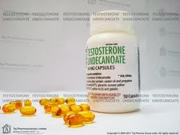 Testosterone Undecanoate intake regimens - intake time, dosage and course duration